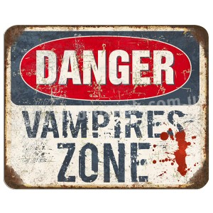 VAMPIRES ZONE