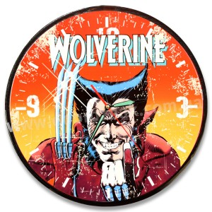 Molverine!
