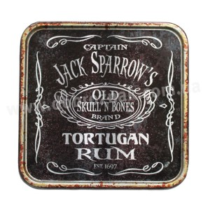 Jack Sparrow's