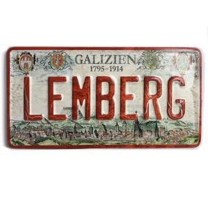 Lemberg retro