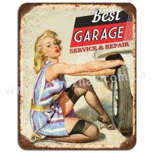 Best GARAGE!