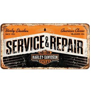 Service&Repair