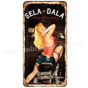 Sela-DALA