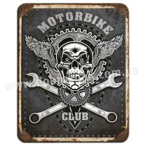 Motorbike club!