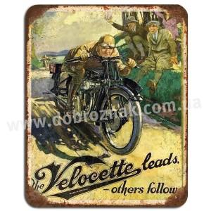 Velocette