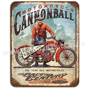 Cannonball 1