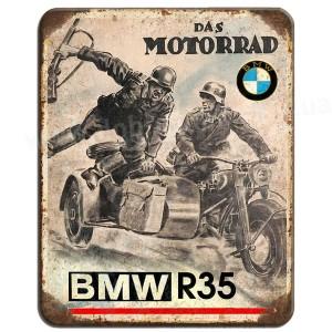 BMW R35
