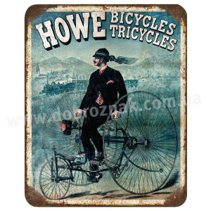 Home bicycles