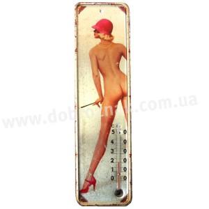 Термометр Pin Ap