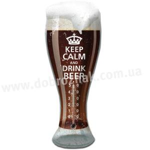 Термометр Beer