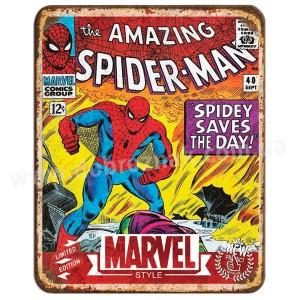 Людина павук!