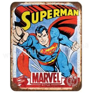 Супермен!