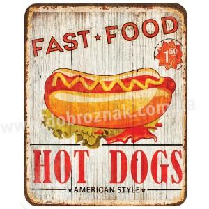 Fast FOOD!