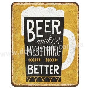 BEER makes everything better!