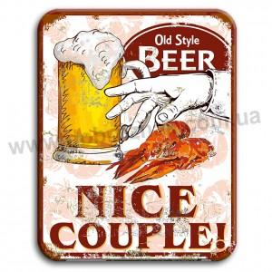 Nice couple!