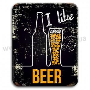 I like BEER!
