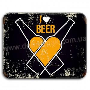 I love BEER!