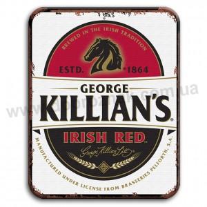 KILLIAN'S!