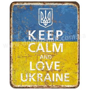 Love Ukraine!