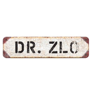 DR. ZLO